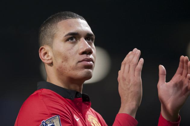 Arsenal Transfer News: Chris Smalling Purchase Would Be Step in Wrong Direction