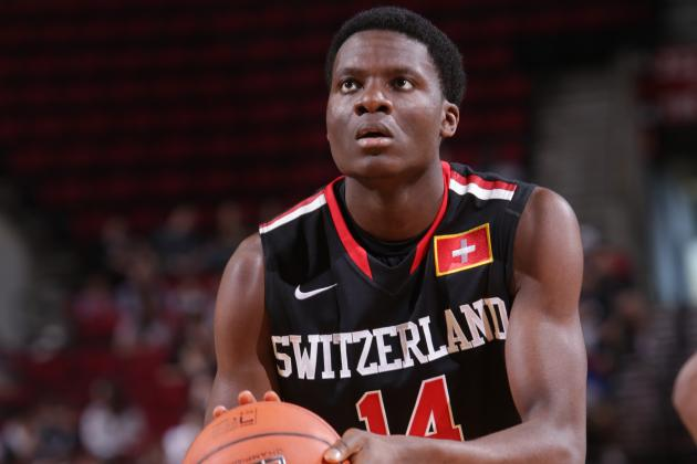 Exciting International Prospects Orlando Magic Should Consider in 2014 NBA Draft
