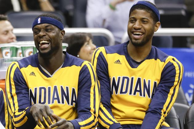 Who Will Be the Indiana Pacers' Playoff X-Factor?
