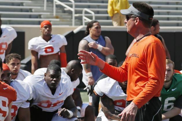 Oklahoma State Football: Early Analysis of 2015 Recruit John Kolar