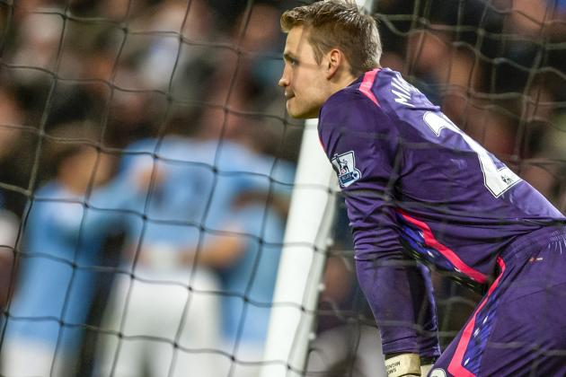 Simon Mignolet Plays Major Role in Liverpool's Resurgence, but Doubts Remain