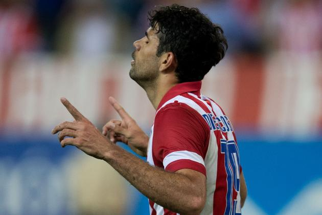 Why It's Now or Never for Atletico as They Target La Liga and Champions League