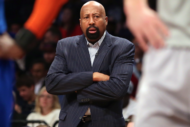Mike Woodson Fired by Knicks: Latest Details, Comments and Reaction