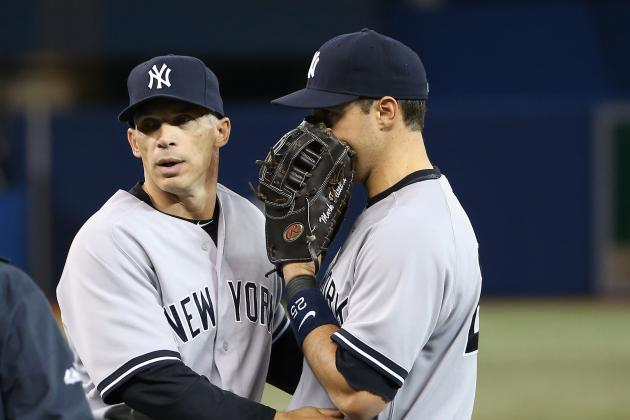 Mark Teixeira Critical of MLB's Instant Replay System