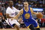 NBA 200: Ranking the League's Best Point Guards