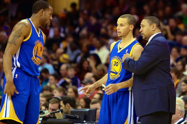 Andre Iguodala: 'We're Trying to Save Our Coach'