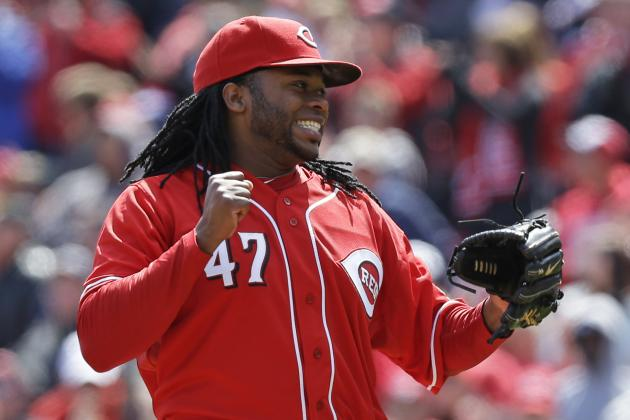 Cincinnati Reds: Week 3 Reds' Player Power Rankings