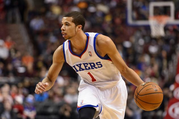 Why Michael Carter-Williams' Rookie of the Year Season Is Just the Beginning