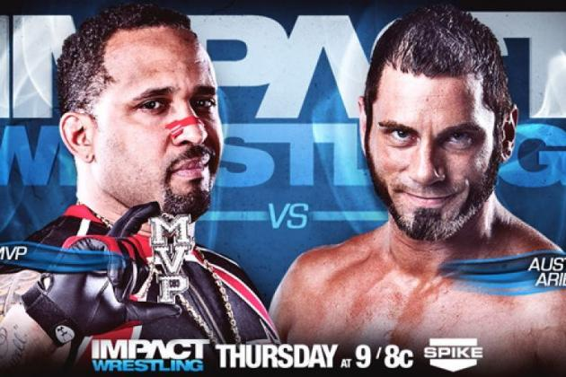 TNA Impact Wrestling: Complete Preview, Rumors, News and More for April 24