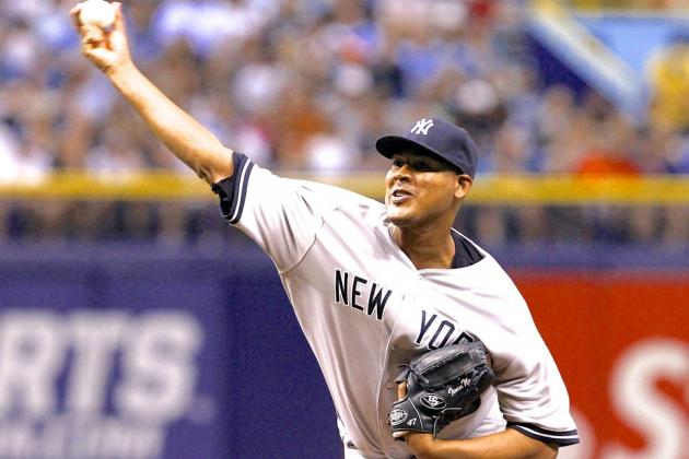 Ivan Nova Injury: Updates on Yankees Starter's Elbow and Return