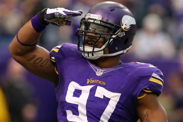 Vikings' Cap Structure Allows for Big Deals