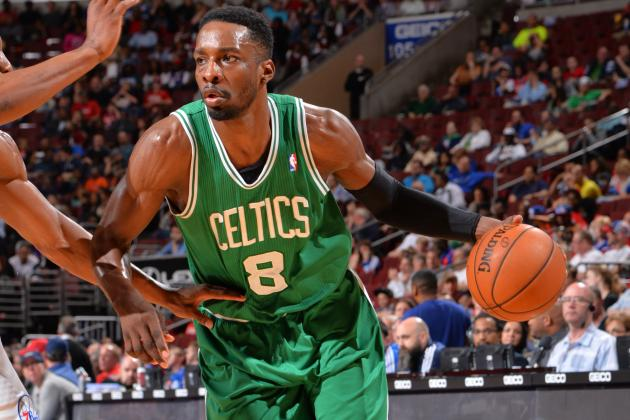 Boston Celtics: Jeff Green Season Review