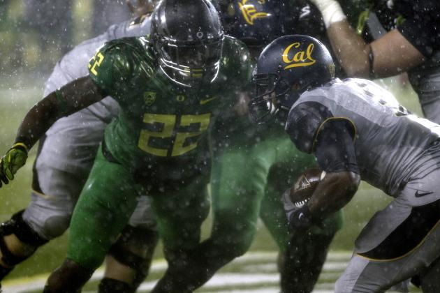 How Mark Helfrich Can Solve Defensive Issues Before the Start of the Season