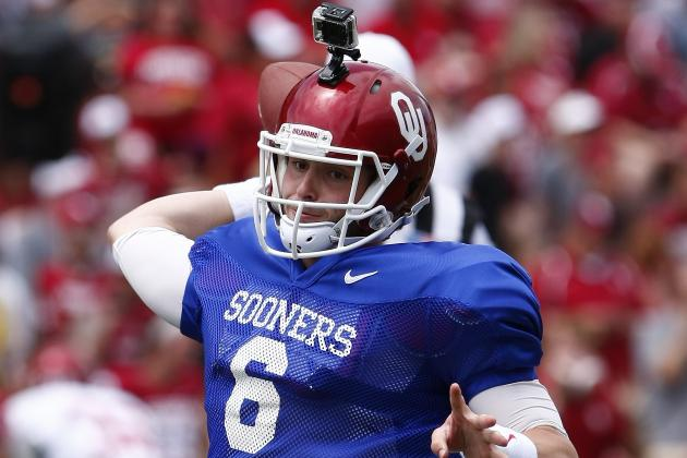 How Baker Mayfield Grew Up a Sooner Fan in Austin, Texas