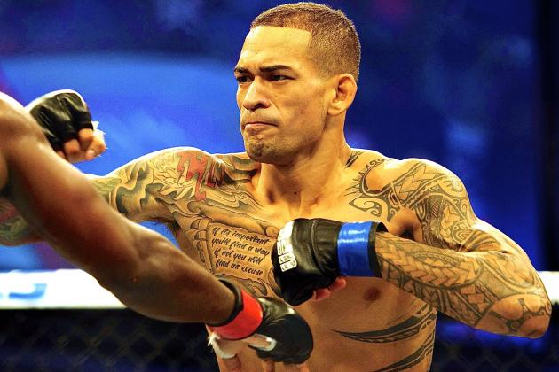 With Bobby Green Out, Yancy Medeiros Steps in to Face Jim Miller at UFC 172
