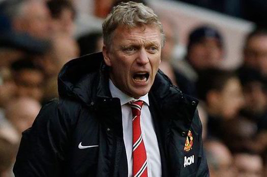Sacking David Moyes Is the Wrong Option for Manchester United