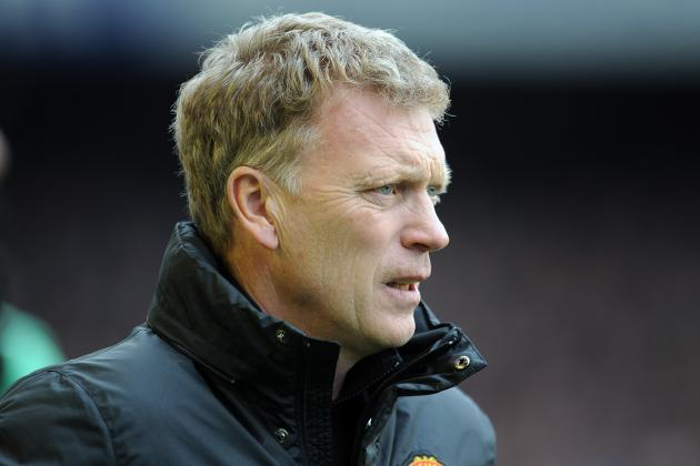 David Moyes' Reported Sacking Is Necessary Move for Manchester United