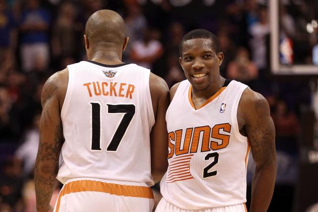 Suns Must Address Eric Bledsoe, P.J. Tucker