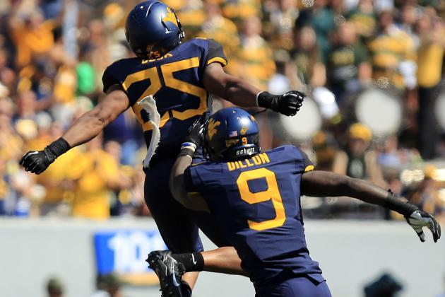 WVU Trying to Find Speed on Defense