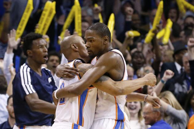 NBA Handicapping: 4 Teams to Bet on in the Playoffs