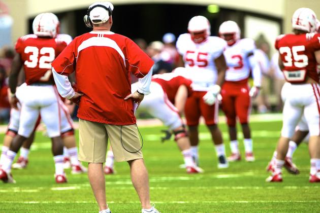 Are College Football Spring Games Becoming Irrelevant?