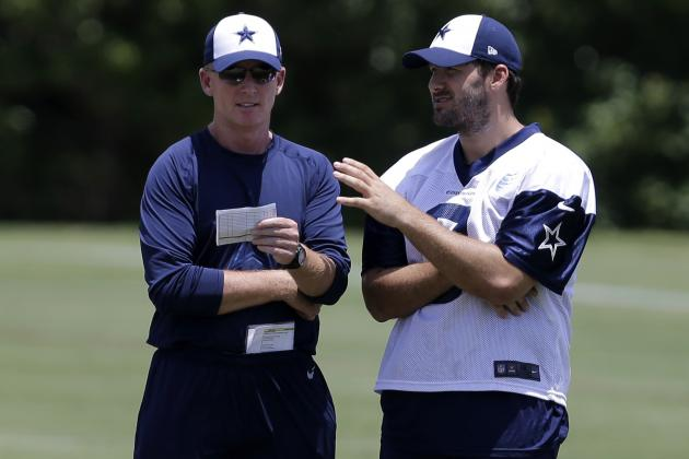 Why 2014 Should Be a Do-or-Die Year for the Cowboys' Core and Coaching Staff