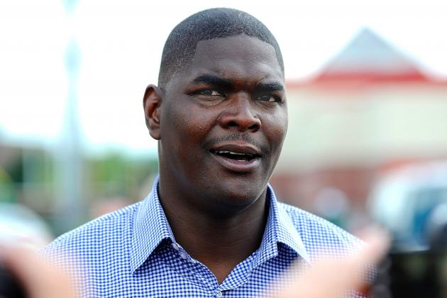 Keyshawn Johnson Arrested: Latest Details and More on Former NFL Star