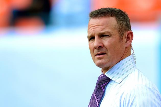 Merril Hoge Says Jadeveon Clowney Is 'Not a Very Good Football Player'