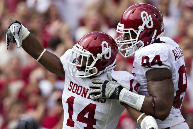 Source: Oklahoma Corner Aaron Colvin Visiting 49ers Today