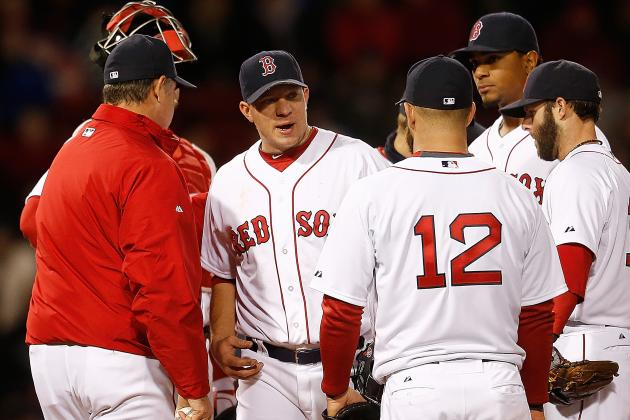 Is Early Parity a Sign the American League Is Weaker Than Usual in 2014?