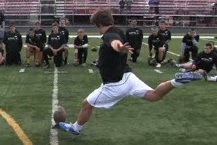 Hawkeye Kickers Must Carry Weight of Expectations