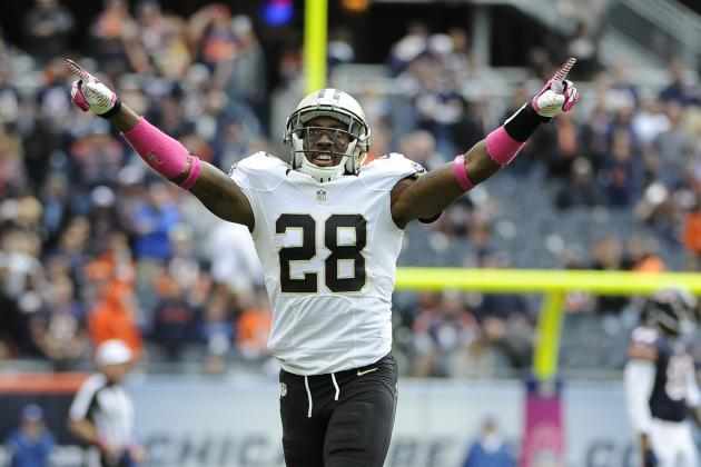 Saints' 2015 Cap Is Loaded -- but Worth It