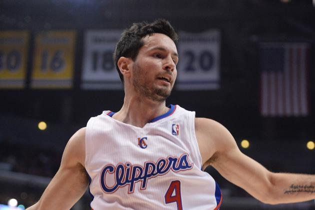 J.J. Redick Holds Key to Offensive Dominance for Western Contender L.A. Clippers