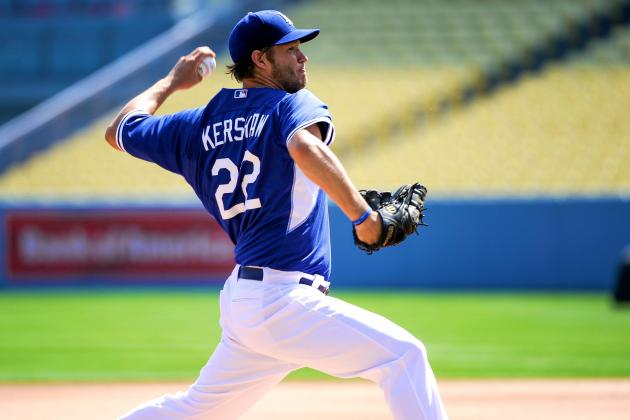 Clayton Kershaw Getting Closer to Dodgers Return After Shoulder Injury