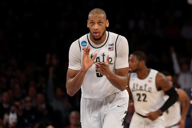 NBA Draft 2014: Breaking Down Safest Picks Among Deep Draft Class