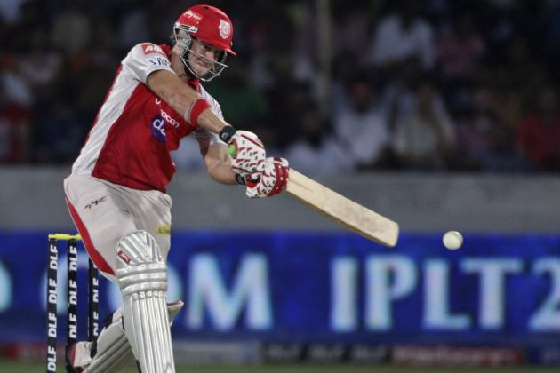 Kings XI vs. Sunrisers Hyderabad, IPL: Date, Time, Live Stream, TV Info, Preview