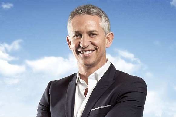 Gary Lineker Talks Match of the Day, World Cup and Why Alan Hansen Is King