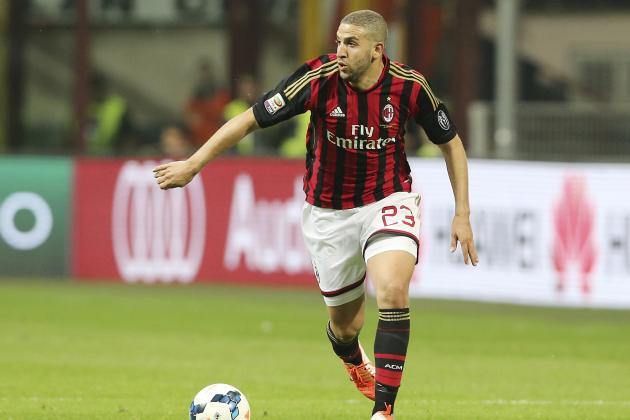 AC Milan: Has Adel Taarabt Earned a Permanent Move to the Rossoneri?