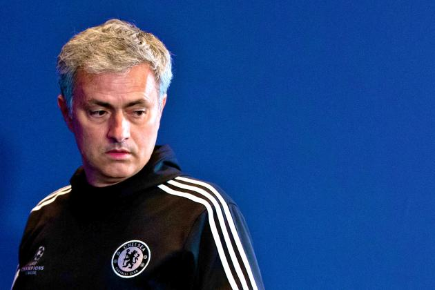Atletico Madrid Is the Chance for Mourinho to End His Chelsea Hoodoo in UCL
