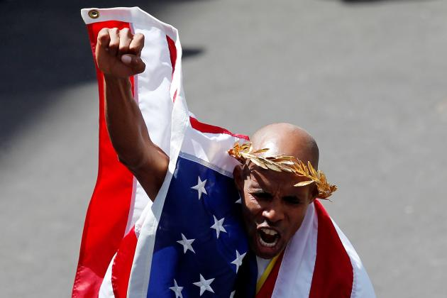 Boston Marathon 2014: Results, Memorable Moments and More from Historic Race