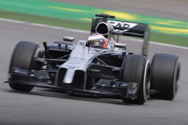 Is It Too Early for McLaren to Shift Focus to 2015 and Its New Honda Engines?