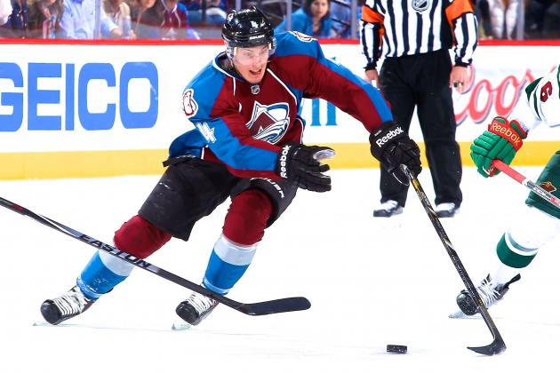 Tyson Barrie Injury: Updates on Avalanche Defenseman's Knee and Return