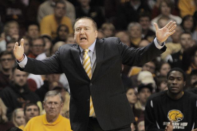 Donnie Tyndall to Tennessee Vols: Latest Details, Reaction and Analysis
