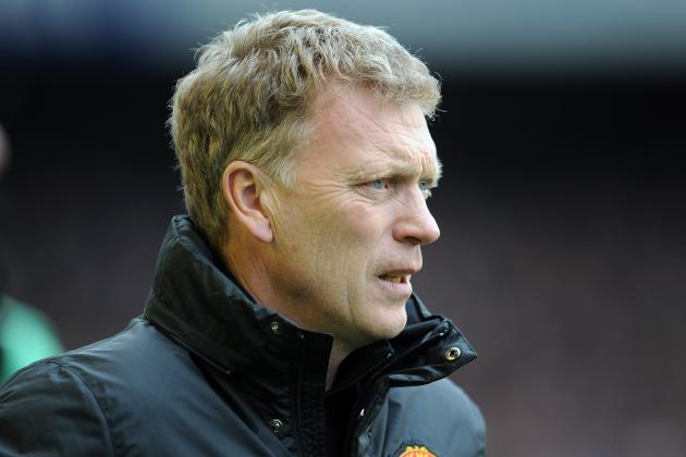 David Moyes Should Be Sacked by Manchester United Before End of Season
