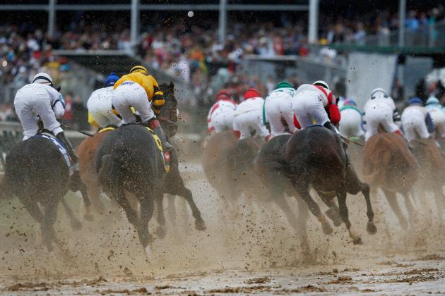 Kentucky Derby 2014: Under-the-Radar Horses to Watch at Churchill Downs