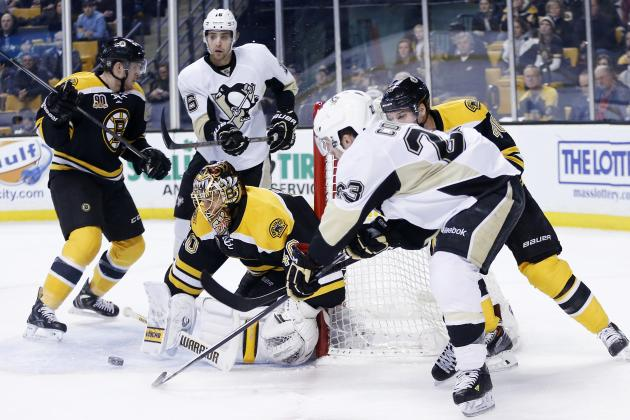 Stanley Cup Playoffs 2014: Best Conference Finals Matchups Bracket Can Produce