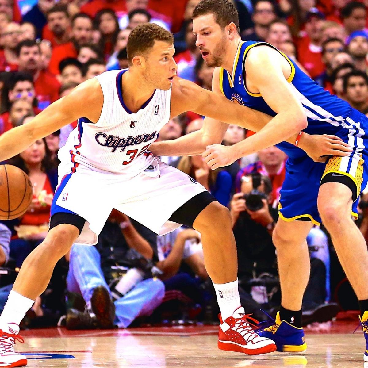 Warriors Vs. Clippers: Game 2 Score And Twitter Reaction