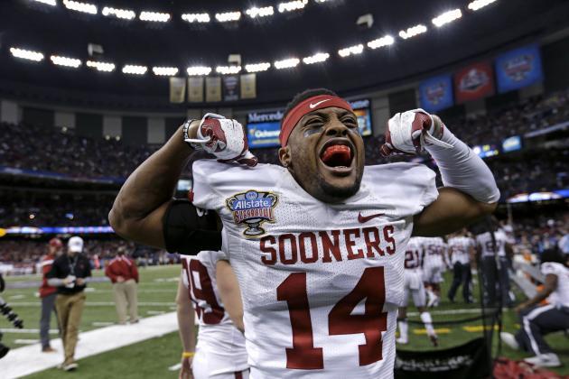 San Francisco 49ers: Undervalued Cornerbacks in the 2014 NFL Draft