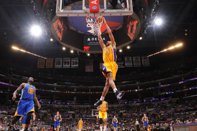 Does Wesley Johnson Have a Future with the Los Angeles Lakers?