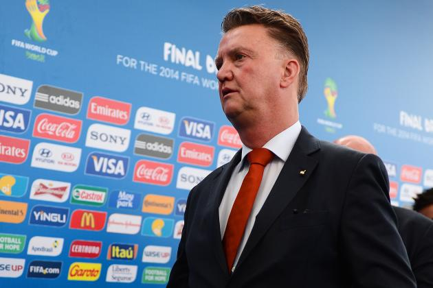 Manchester United's Next Manager: Latest Odds on David Moyes' Successor